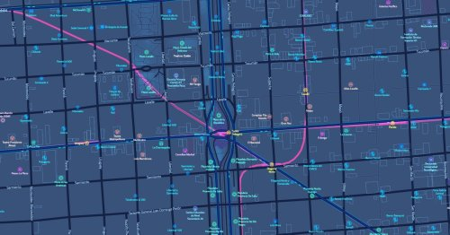 An Open Source Startup Dies as Mapping Gets Hotter Than Ever