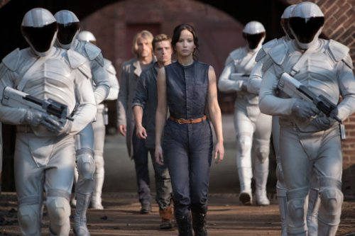 Mark Your Calendars: The Most Exciting Movies, TV, and Books Coming in 2014