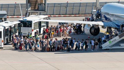 Le innovazioni del trasporto aereo che miglioreranno la vita ai passeggeri