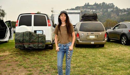 Chi è Chloé Zhao, miglior regia e miglior film con Nomadland agli Oscar 2021