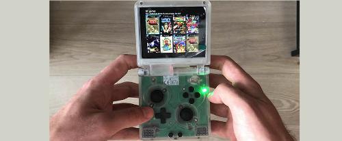 La Nintendo Wii grande quanto un Game Boy