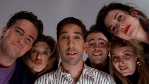 Il teaser e tutte le novità sulla reunion di Friends
