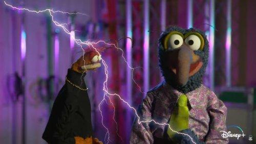 Muppets Haunted Mansion è il nuovo show dei Muppets