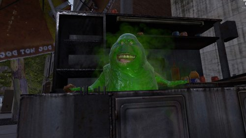 Ecco il futuro della saga di Ghostbusters