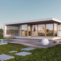 Tiny House Anbieter McCube gewinnt den Green Product Award