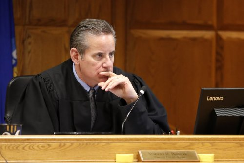 Judge's rigorous collection of court-ordered debt atypical in Wisconsin — even in his own county
