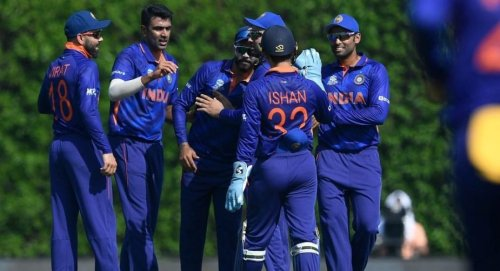 Five Takeaways From India's T20 World Cup Warm-Up Wins Against England And Australia