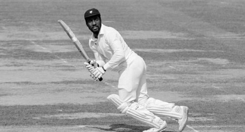 Fifty Years Of One-Day International Cricket
