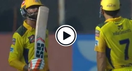Watch: Merciless Hitting From Ravindra Jadeja Results In Most Expensive IPL Over In History