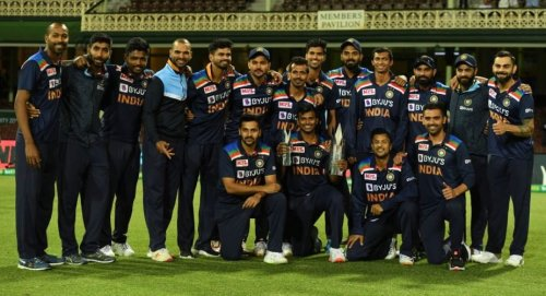 Wisden Writers Pick Their India Squads For The 2021 T20 World Cup