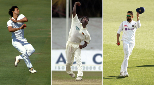 The All-Time Asia Test XI, According To The ICC Rankings