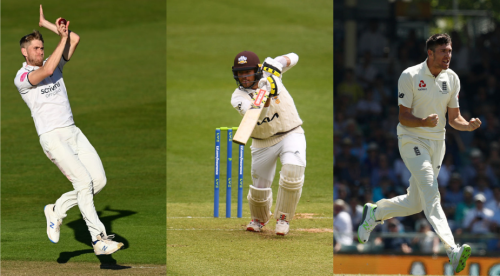 Five Takeaways From England's Test Squad Announcement For The New Zealand Series