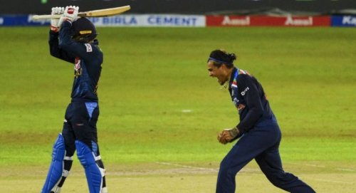 Marks Out Of 10: Player Ratings For India In The Sri Lanka T20Is