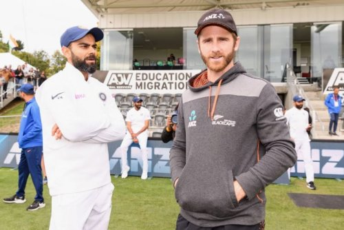 What India Should Learn From The England v New Zealand Test Series
