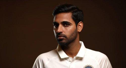 What Next For Bhuvneshwar Kumar?   Wisden Cricket