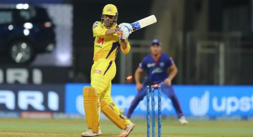Chennai Super Kings No Longer Need MS Dhoni The Batsman