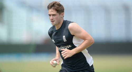 Chris Woakes Recalled To England T20I Squad For First Time Since 2015