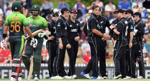 PAK v NZ 2021: Full List Of Fixtures And Schedule For Pakistan vs New Zealand ODI And T20I Series