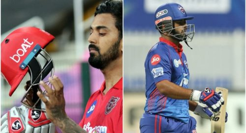 It's Scary What The Unbridled Versions Of KL Rahul And Rishabh Pant Can Do For India | T20 World Cup 2021