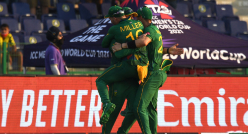 T20 World Cup 2021 South Africa v West Indies Live Blog: Score, Commentary Updates, TV Channels And Streaming For SA vs WI
