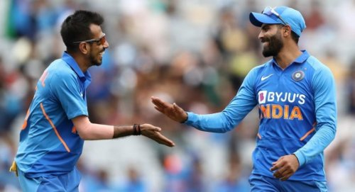 The 11 Indian Spinners In T20 World Cup Contention, Ranked By How Likely They Are To Play