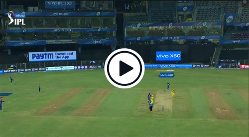 Watch: Suresh Raina Run Out After Ravindra Jadeja Collides With Delhi Capitals Bowler