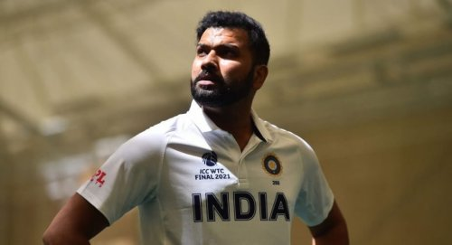How Rohit Sharma Jumped The Pecking Order To Play Test Cricket As An Opener