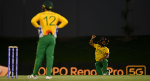 'If You're Asking Me If He Is Racist Or Against Black Lives Matter, I'll Unequivocally Say No' – SA Journalist Comes To Quinton De Kock's Defence
