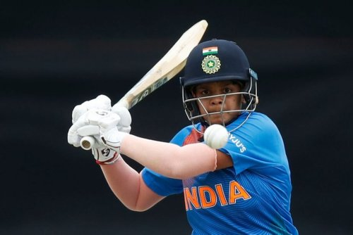 Getting To Know The India Players In The Hundred