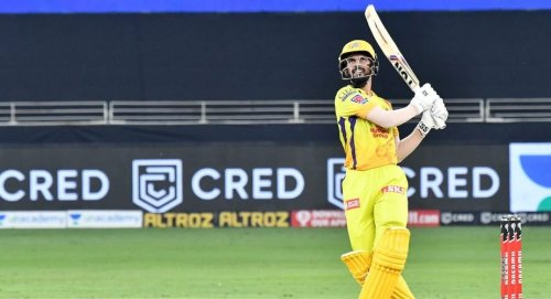 How 'Sparkless' Gaikwad Is Finally Sparkling Under Dhoni | IPL 2021