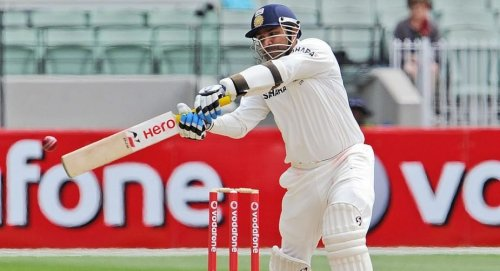 Quiz! India Players With The Most Sixes In Test Cricket