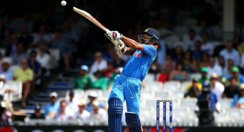 Takeaways From The India ODI & T20I Squad Selection For Sri Lanka Tour