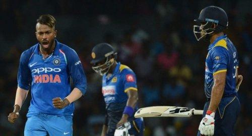 Sri Lanka v India 2021 Schedule: Full List Of Fixtures For ODI & T20I Series