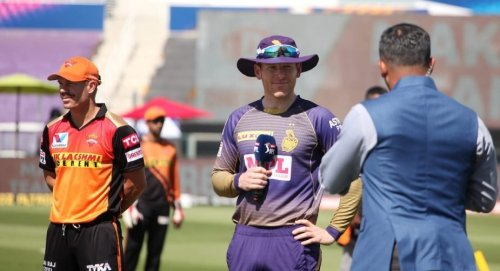 IPL 2021, Match 3: SRH v KKR Preview, Predicted XI, Team News, Pitch & Weather