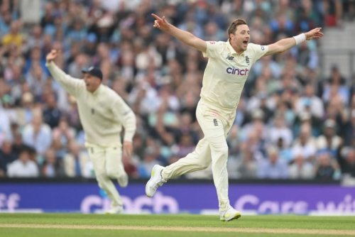 England Central Contracts 2021/22: The Winners And Losers