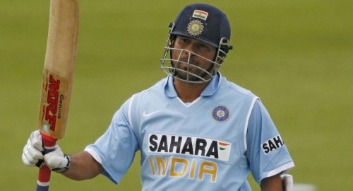 Quiz! Players With The Most Hundreds In Men's International Cricket In India