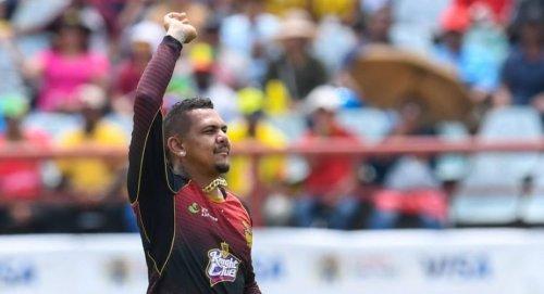 Despite His Decline, Sunil Narine Is Still, By A Distance, West Indies' Best T20 Spinner