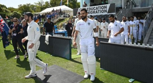 Picking The India XI For The World Test Championship Final