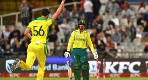 T20 World Cup 2021 Australia v South Africa Live Blog: Score, Commentary Updates, TV Channels And Streaming For Aus vs SA