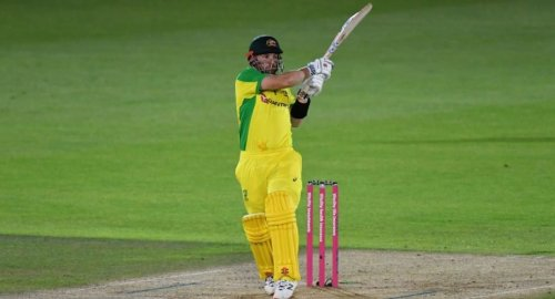 Quiz! Most Runs For Australia In Men's T20Is