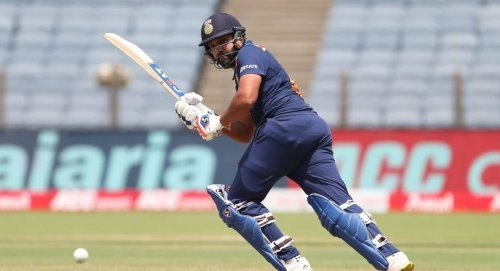 Rohit Sharma Should Not Be Virat Kohli's Successor As India T20I Captain