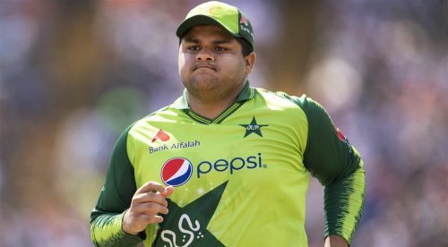 Azam Khan Opens Up On Heartbreak Of Last-Minute Pakistan T20 World Cup Omission