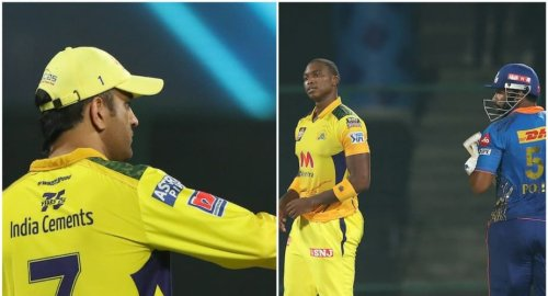How CSK Messed Up Defending 2 Off 1 In Last-Ball Thriller | IPL 2021
