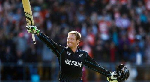Quiz! Every New Zealand Men's ODI Opener This Century