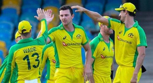 Bangladesh v Australia 2021: Squads & Team List For Ban vs Aus T20I Series