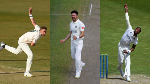 The Pace Race – How England's Quicks Are Faring Ahead Of The NZ Challenge