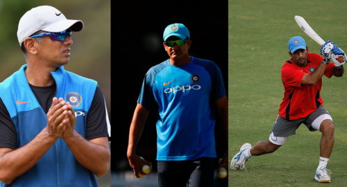 Who Are India's Future Coaching Options?