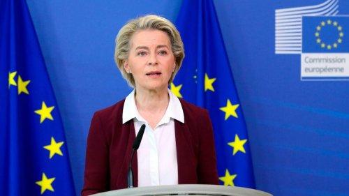 Wie die EU sich auf den Weg zur Klimaneutralität macht