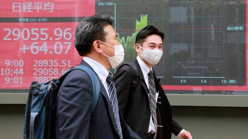 Bilanzsaison schürt Gewinnoptimismus an den Asien-Börsen