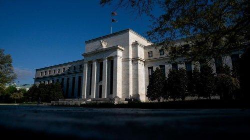 Vor Fed-Entscheidung: Anleger hoffen auf Beruhigung